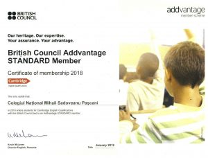 diploma british council
