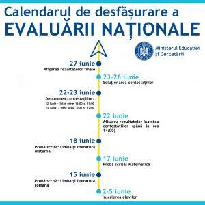 calendar EN VIII 2020 nou